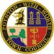 Poynton with Worth Town Council Logo